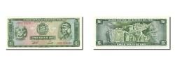 World Coins - Peru, 5 Soles de Oro, 1974, KM #99c, 1974-08-15, UNC(65-70), J