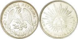 World Coins - Coin, Mexico, Peso, 1902, Mexico City, , Silver, KM:409.2