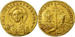 Ancient Coins - Coin, Constantine VII Porphyrogenitus, Solidus, 950-955, Constantinople