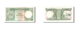 World Coins - Hong Kong, 10 Dollars, 1988, KM:191b, 1988-01-01, EF(40-45)
