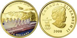 World Coins - Coin, Canada, Elizabeth II, 75 Dollars, 2008, Royal Canadian Mint,