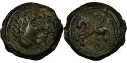 Ancient Coins - Coin, Suessiones, Potin, , Potin, Delestrée:216