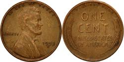 Us Coins - Coin, United States, Lincoln Cent, Cent, 1953, U.S. Mint, San Francisco