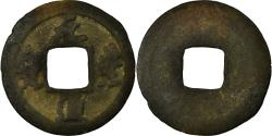 World Coins - Coin, China, Shen Zong, Cash, 11TH CENTURY, , Copper, Hartill:16.235.7