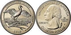 Us Coins - Coin, United States, Georgia, Quarter, 2018, U.S. Mint, , Copper-Nickel