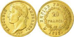 Ancient Coins - Coin, France, Napoléon I, 20 Francs, 1813, Paris, , Gold, KM:695.1