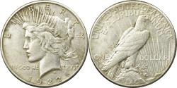 Us Coins - Coin, United States, Peace Dollar,1922,San Francisco,,KM 150