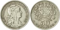 World Coins - Portugal, 50 Centavos, 1962, , Copper-nickel, KM:577