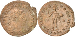 Ancient Coins - Constantine Ist (306-337), Follis, London, RIC 121a