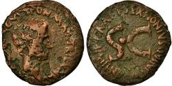 Ancient Coins - Coin, Augustus, As, 7-3 BC, Rome, , Copper, RIC:431