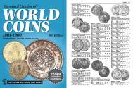 World Coins - Book, Coins, World Coins, 1801-1900, 8th Edition, Safe:1842-3