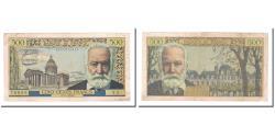 World Coins - France, 500 Francs, 1954, 1954-01-07, VF(30-35), Fayette:35.1, KM:133a