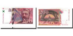 World Coins - France, 200 Francs, 1999, UNC(65-70), Fayette:75.5, KM:159c