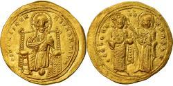 Ancient Coins - Coin, Romanus III Argyrus, Histamenon Nomisma, Constantinople, , Gold