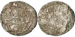 Ancient Coins - Coin, Alexis IV Comnène, Asper, 1417-1429, , Silver, Sear:2641
