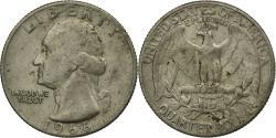 Us Coins - Coin, United States, Washington Quarter, Quarter, 1966, U.S. Mint, Philadelphia