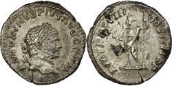 Ancient Coins - Coin, Caracalla, Denarius, 215, Roma, , Silver, RIC:268