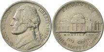 Us Coins - United States, Jefferson Nickel, 5 Cents, 1986, U.S. Mint, Philadelphia