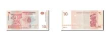 World Coins - Congo Democratic Republic, 10 Francs, 2003, KM:93a, 2003-06-30, UNC(65-70)