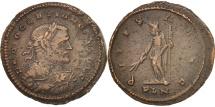 Ancient Coins - Diocletian, Follis, London, EF(40-45), Bronze, RIC:98
