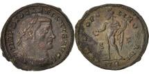 Ancient Coins - Diocletian, Follis, 302-303, Trier, AU(50-53), Bronze, RIC:519a