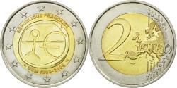 World Coins - France, 2 Euro, 2009, , Bi-Metallic, Gadoury:11, KM:1590