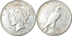 Us Coins - Coin, United States, Peace Dollar, 1928, San Francisco, , KM 150