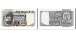 World Coins - Banknote, Italy, 10,000 Lire, 1976, 1976-10-30, KM:106a, UNC(63)