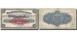 World Coins - Banknote, Guernsey, 1 Pound, 1939, 1939-07-01, KM:16a, VF(20-25)