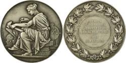 World Coins - France, Medal, Association des Propriétaires d'Appareils à Vapeur du Nord
