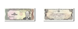 World Coins - Dominican Republic, 1 Peso Oro, 1988, KM #126a, UNC(65-70), M040971G