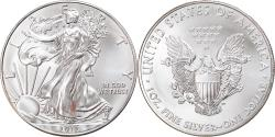 Us Coins - Coin, United States, Silver Eagle, Dollar, 2012, 1 Oz, , Silver
