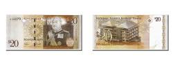 World Coins - Tonga, 20 Pa'anga, 2008, KM #41, UNC(65-70), A189079