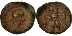 Ancient Coins - Coin, Quietus, Tetradrachm, 260-261, Alexandria, Rare, , Billon