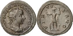 Ancient Coins - Coin, Gordian III, Antoninianus, 239, Rome, MS(60-62), Billon, RIC:71