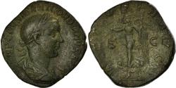Ancient Coins - Coin, Gordian III, Sestertius, 241-243, Rome, , Bronze, RIC:258a