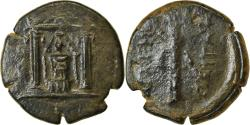 Ancient Coins - Coin, Pamphylia, Perge, Bronze Æ, 50-30 BC, , Bronze, SNG-France:373-8