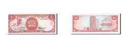 World Coins - Trinidad and Tobago, 1 Dollar, 1985, KM:36c, Undated (1985), UNC(65-70)