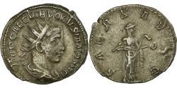 Ancient Coins - Coin, Volusian, Antoninianus, 251-253, Rome, , Billon, RIC:184