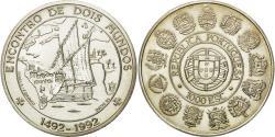 World Coins - Coin, Portugal, 1000 Escudos, 1992, Lisbon, , Silver, KM:657