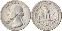 Us Coins - Coin, United States, Washington Quarter, 1965, Philadelphia,