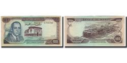 World Coins - Banknote, Morocco, 100 Dirhams, 1970, KM:59a, AU(55-58)
