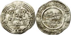 World Coins - Coin, Umayyads of Spain, al-Hakam II, Dirham, AH 350 (960/961 AD), Madinat