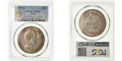 World Coins - Coin, France, Louis-Philippe, 5 Francs, 1830, Paris, PCGS, MS63, Silver