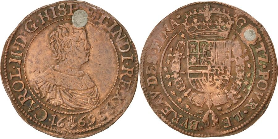 World Coins - Netherlands, Dutch Republic, Token, , Copper, 31, 6.00