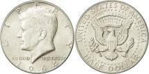Us Coins - United States, Kennedy Half Dollar, Half Dollar, 1964, U.S. Mint, Philadelphia