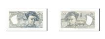 World Coins - France, 50 Francs, 1991, KM:152e, AU(50-53), Fayette:F67.17