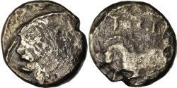 Ancient Coins - Coin, Sequani, Denarius, 80-50 BC, , Silver, Latour:5550