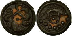 Ancient Coins - Coin, Suessiones, Potin, , Potin, Delestrée:530