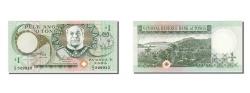 World Coins - Tonga, 1 Pa'anga, KM #31a, UNC(65-70), C/2 529913